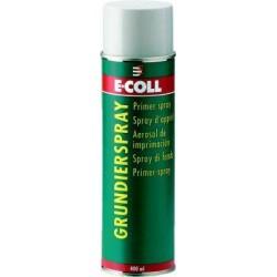 Grundierspray 400ml grau E-COLL