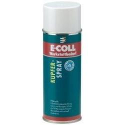 Kupfer-Spray 400ml E-COLL