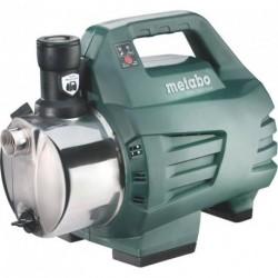 Pompa de apa automata HWA 3500 Inox Metabo