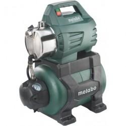 Hauswasserwerk HWW 4500/25 Inox Metabo