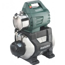 Hauswasserwerk HWW 4500/25 InoxPlus Meta