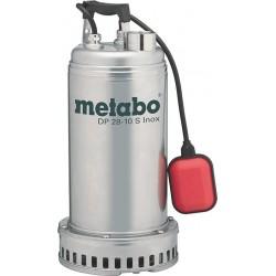 Drainnagepumpe DP 28-10 S Inox Metabo