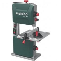 Bandsäge BAS 261Precision Metabo