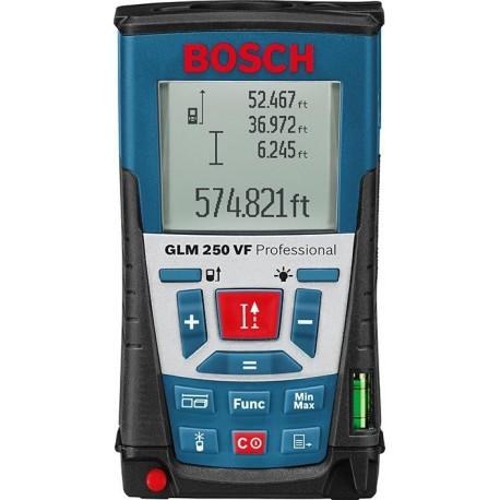 Entfernungsmesser GLM 250 VF Bosch