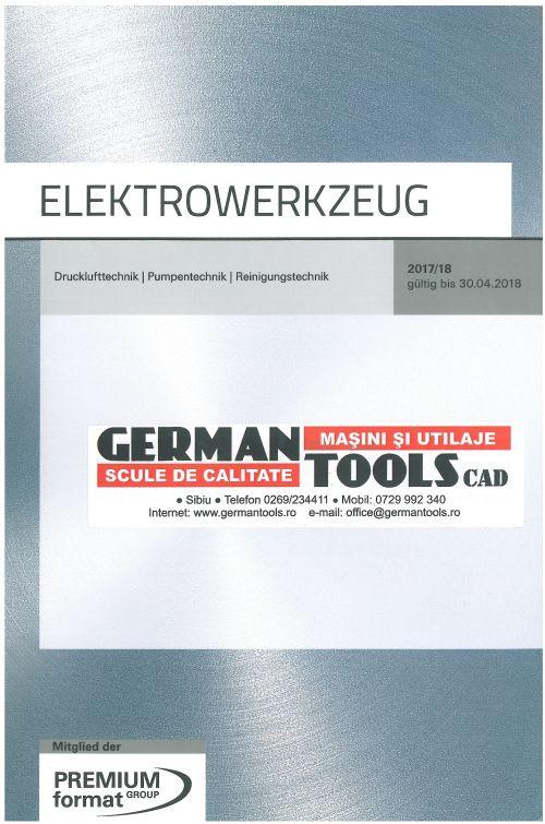 Catalog Elektro